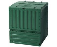 Composteur Eco-King 600 L Vert
