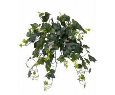 Buisson de lierre artificiel, 180 feuilles vertes, traité anti UV, 50 cm - Lierre plastique / Plante verte artificielle - artplants