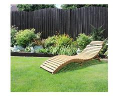 bain de soleil en bois acheter bains de soleil en bois en ligne sur livingo. Black Bedroom Furniture Sets. Home Design Ideas