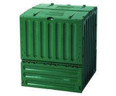 Combined Harvesters Composteur Eco King 400L – Vert