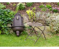 Fontaine en fonte » Acheter Fontaines en fonte en ligne sur Livingo