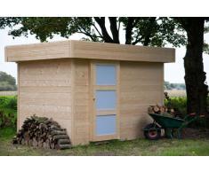 abri de jardin toit plat acheter abris de jardin toit plat en ligne sur livingo. Black Bedroom Furniture Sets. Home Design Ideas