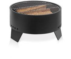 Braséro barbecook trendy