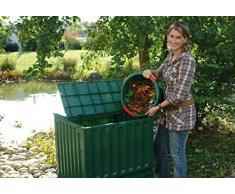 Composteur Eco-King 400 L Vert