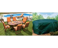 Housse de chaise de jardin » Acheter Housses de chaise de jardin en ...