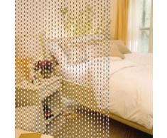 rideau de perles acheter rideaux de perles en ligne sur livingo. Black Bedroom Furniture Sets. Home Design Ideas