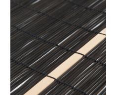 Bambou Noir Napperon