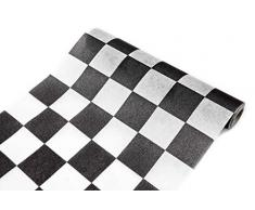 Chemin de Table Damier