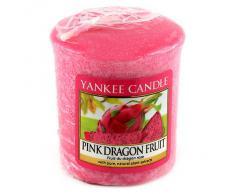 Yankee Candle (Bougie) - Pink Dragonfruit - Votive