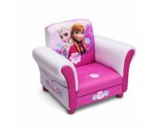 Delta Children Poltroncina Disney Frozen – Il Regno Di Ghiaccio (UP85812FZ)