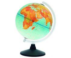 Nova Rico - 3622050 - Loisirs Créatifs - Globe Terrestre - 30 cm
