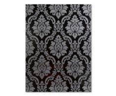 le papier peint baroque pour donner du style vos pi ces livingo. Black Bedroom Furniture Sets. Home Design Ideas