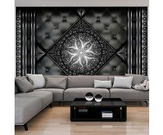 Papier peint intissé 250x175 cm ! Top vente ! Papier peint ! Tableaux muraux déco XXL ! ornement abstraction motif f-A-0155-a-c - 3 couleurs ? choisir
