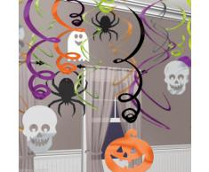 Amscan International Guirlandes dhalloween (679468)