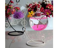 vase boule acheter vases boules en ligne sur livingo. Black Bedroom Furniture Sets. Home Design Ideas
