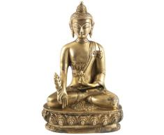 Berk - Inner Worlds Statuette de Bouddha de médecine 20 cm