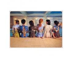 1art1 1525 Poster Pink Floyd Back Catalogue 91 x 61 cm