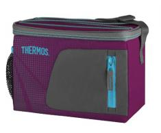 THERMOS SAC ISOTHERME SOUPLE 4L RADIANCE ROSE / GRIS