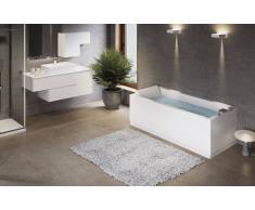 Vasca da bagno rettangolare » acquista Vasche da bagno ...
