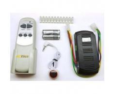 Kit telecomando Vinco 70940 per ventilatori soffitto