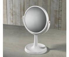TFT Home Furniture Specchio Ingranditore D'Appoggio (19,5 X 19,5 Cm)