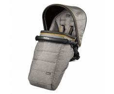 Peg Perego IS03300062BA53PL93 Seggiolino Pop Up Luxe Grey