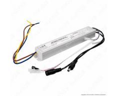 Life Kit d'Emergenza per Lampade e Strisce LED con Potenza Massima di 4W