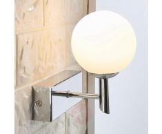 Applique LED da bagno Florijon, monolampada
