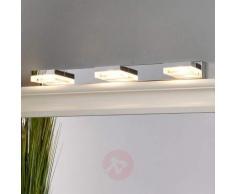 Applique a LED Elona per il bagno
