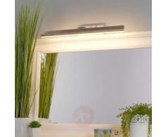 Lampada per bagno e specchio a LED Elrik moderna