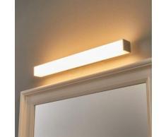 Lenn - lampada LED da parete per bagno
