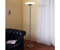 Ragna - moderna lampada LED da terra dimmerabile