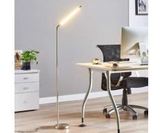 Jabbo - lampada LED da terra minimalista