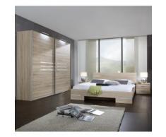 Camera da letto completa » acquista Camere da letto complete online ...