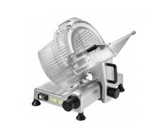 Fimar Easyline Affettatrice a Gravità HBS-250 - Lama Cm 25 - Norme CE