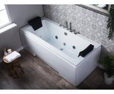 Vasca da bagno idromassaggio con LED GALLEY