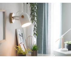 Appliques da parete color bianco da acquistare online su livingo