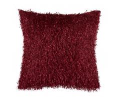 Fodera per cuscino in color rosso HELLEBORE