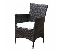 Sedie In Rattan Da Interno : Sedia in vimini » acquista sedie in vimini online su livingo