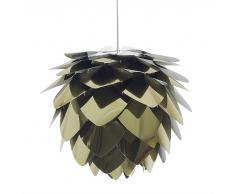 Lampada - Da soffitto - Plafoniera - Color nero/oro - ANDELLE mini