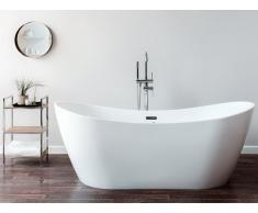 Vasca da bagno freestanding con idromassaggio ANTIGUA