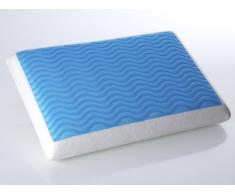 Cuscino in schiuma memory con strato in gel - 40x60cm - EMIN