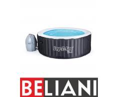 Vasca idromassaggio gonfiabile riscaldata - Lay-Z-Spa MIAMI