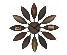 Orologio da parete marrone BEINWIL