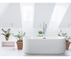 Vasca da bagno freestanding ovale VINALES
