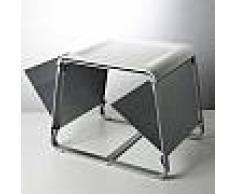 Flap tavolino portariviste, Progetti