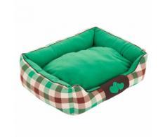 Letto per cani Sweet Dreams - L 90 x P 60 x H 23 cm