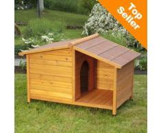 Cuccia per cani Spike Special - L102 x P64 x H65 cm