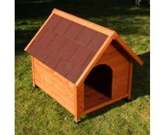 Cuccia per cani Spike Classic - L 86 x P 109 x H 100 cm