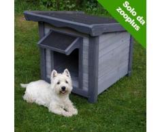 Cuccia per cani Sylvan Basic - L56 x P76 x H68 cm